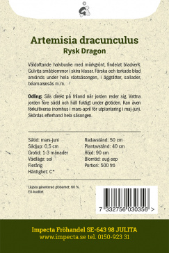 Rysk Dragon
