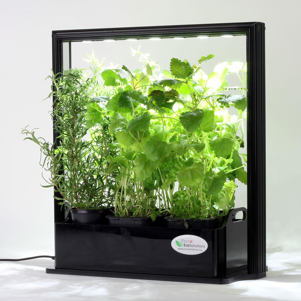 EcoHerb M10 LED