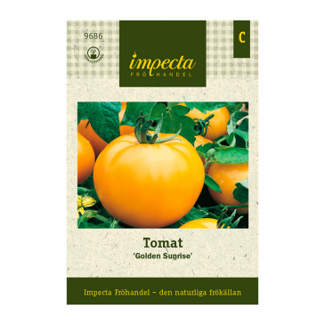 Tomat 'Golden Sunrise'